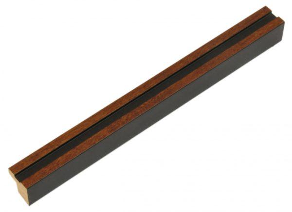 ramka drewno