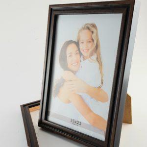 ramka drewniana na zdjęcia